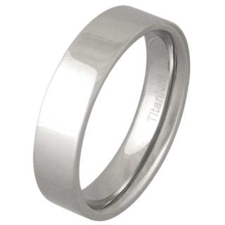 Devote 6 Titanium Ring