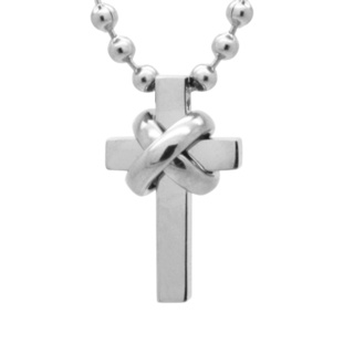 Small Stainless Steel Cross