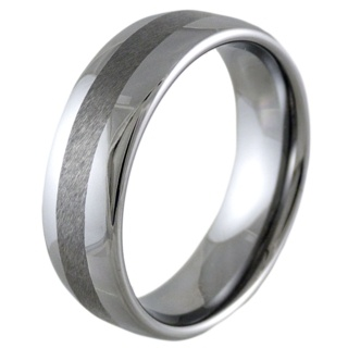 Primera 8 Tungsten Ring