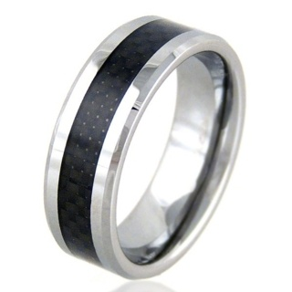 Velocity Tungsten Ring