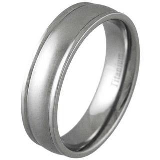 Reserve Titanium Ring