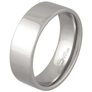 Devote 8 Titanium Ring