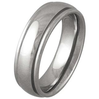 Exalt Titanium Ring