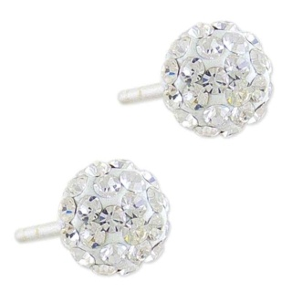 Mini Sparkles Earrings