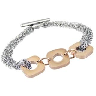 Invite Steel Bracelet
