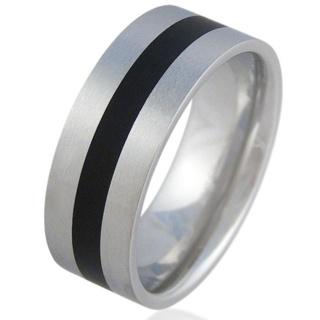 Impact Steel Ring