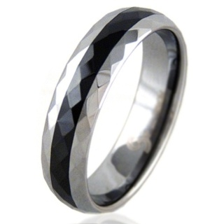 Supreme Tungsten Ring