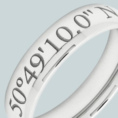 Silver Ring Sale