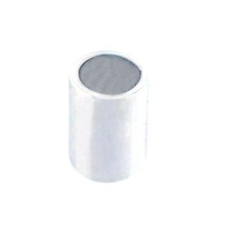 Polished Silver Link