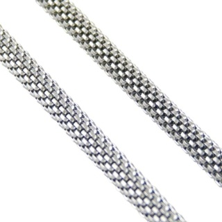 Rounded Mesh Chain 3mm