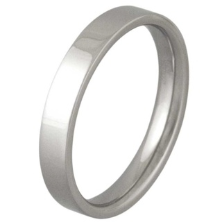 Devote 4 Titanium Ring