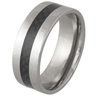 Defiance Titanium Ring