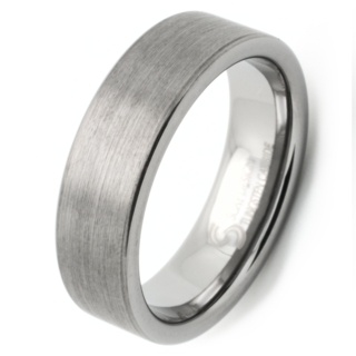 Private Tungsten Ring