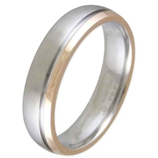 Proclaim Steel Ring