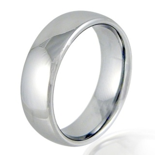 Savant 8 Tungsten Ring