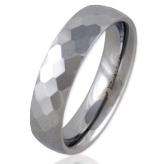 Zeal Tungsten Ring