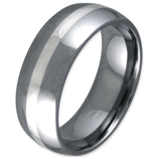 Union Tungsten Ring
