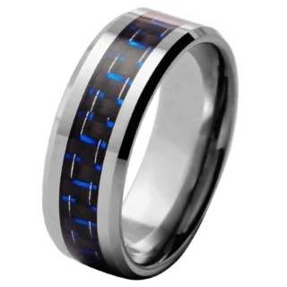 Focus Tungsten Ring