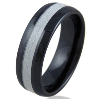 Blend Ceramic Ring