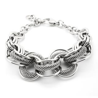 Marseille Steel Bracelet