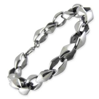 Craze Steel Bracelet