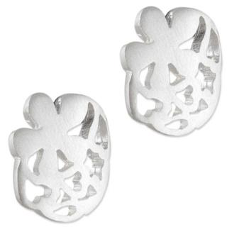 Chara Silver Earrings