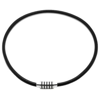 Utah Leather Necklace