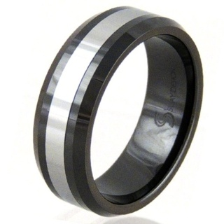 Challenge Tungsten Ring