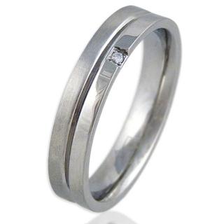 Principal Diamond Ring