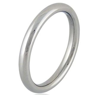 Lust 3 Titanium Ring
