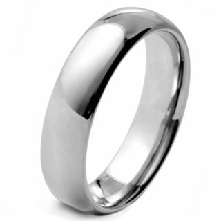 Savant 6 Tungsten Ring