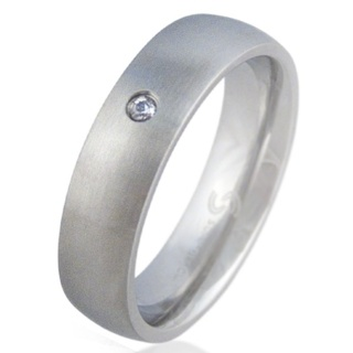 Lure Steel Ring