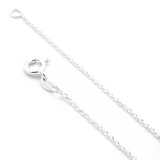 Fine Silver Chain