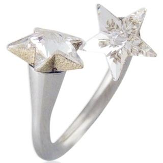 Star Struck Swarovski Ring