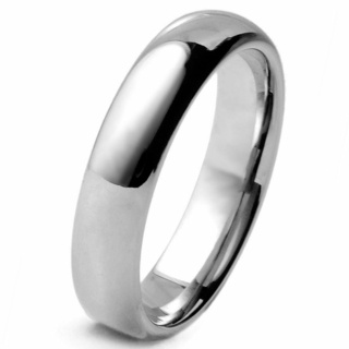 Savant 5 Tungsten Ring