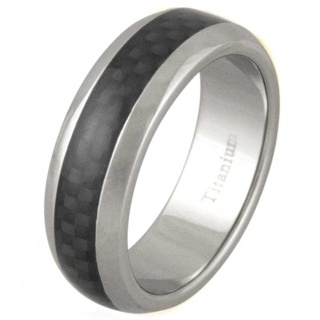 Force Titanium Ring