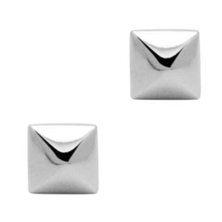 925 Silver Arrow Head Earrings