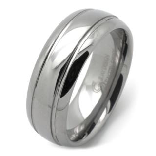 Closer Tungsten Ring